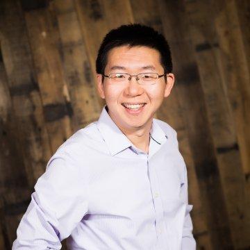 Zhi (Steven) Zhang linkedin profile