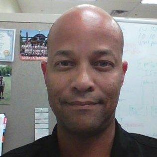 Cornelius Jackson linkedin profile