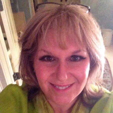 Claire Seymour Ward linkedin profile