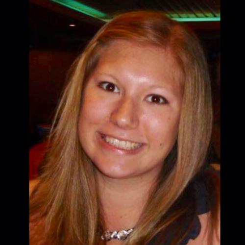 Amanda Townsend linkedin profile