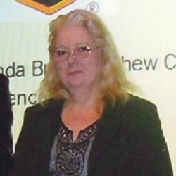 Brenda Britt