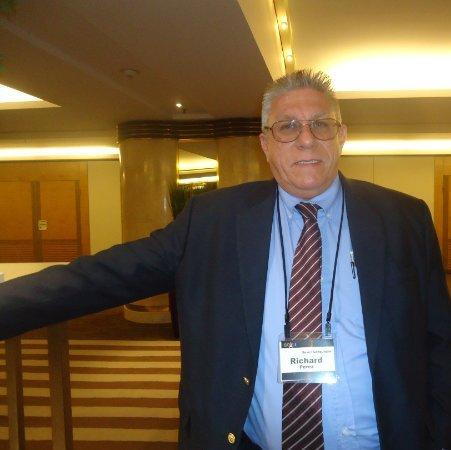 Joseph Richard Perez linkedin profile