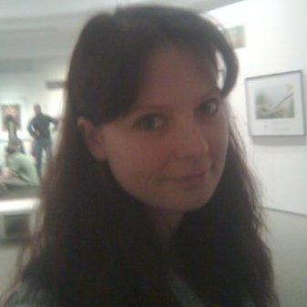 Jennifer Clarke - Thompson linkedin profile