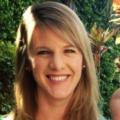 Mary Beth Christie linkedin profile