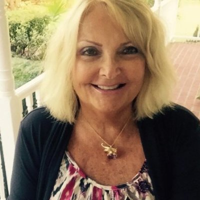 Linda Gillespie linkedin profile