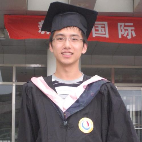 Dong Xiao Yu linkedin profile