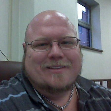 Darrell Blevins Jr. linkedin profile