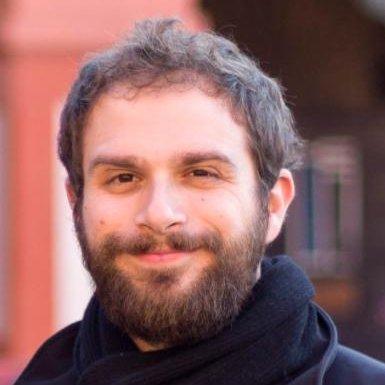 Fernando Garcia Aranda linkedin profile