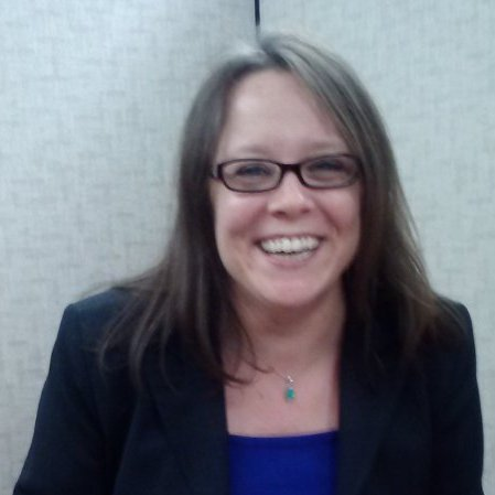 Christine Galbraith linkedin profile