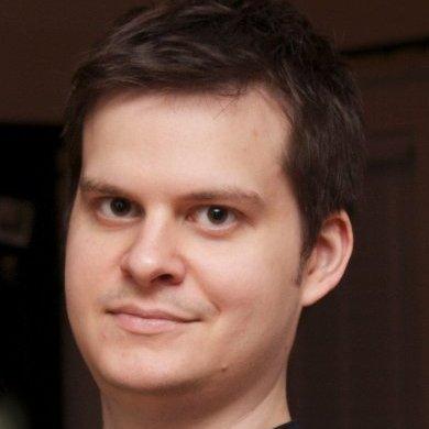 Paul Crowder linkedin profile