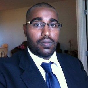 Mohammed H Ali linkedin profile