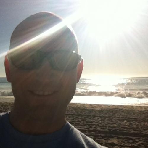 James Ayres linkedin profile