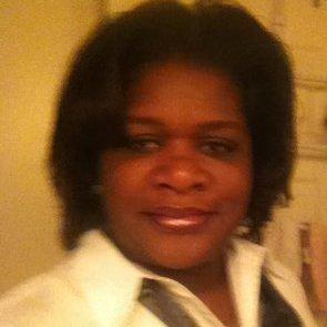 Angela R. Lewis linkedin profile