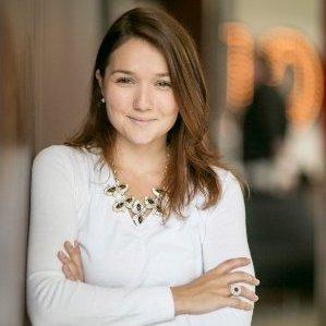 Emily Louise Adams linkedin profile