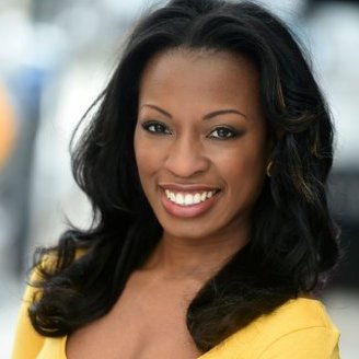 Bianca LaVerne Jones linkedin profile