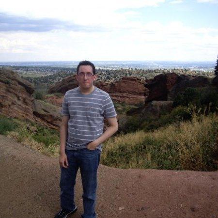 Alex M. Rodriguez linkedin profile