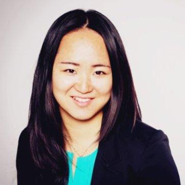 Alice Chenjing Wang linkedin profile