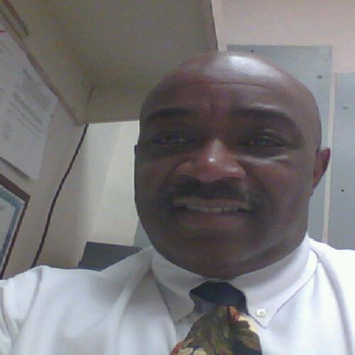 Victor C. Jones linkedin profile