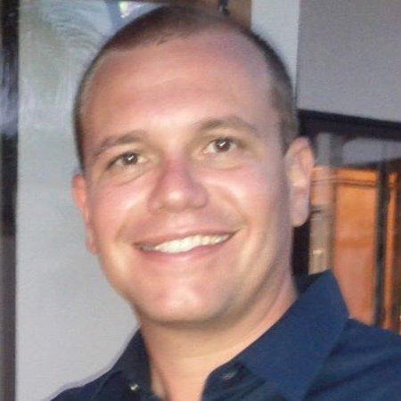 Andrew Osborn linkedin profile
