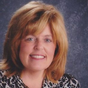Lisa Martin linkedin profile