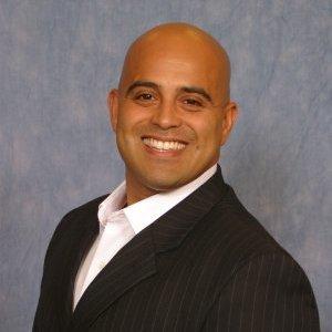 Carlos Barcia I linkedin profile