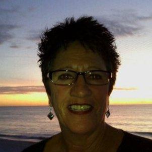 Judy Cross linkedin profile