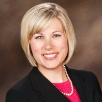 April Opper Davis linkedin profile