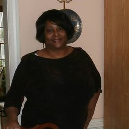 Shelia Y Johnson linkedin profile