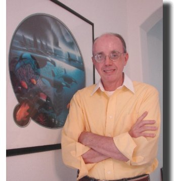 Patrick Pearce
