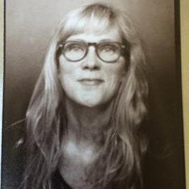 Brenda Tucker