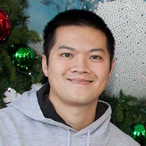 Peter Y. Wong linkedin profile