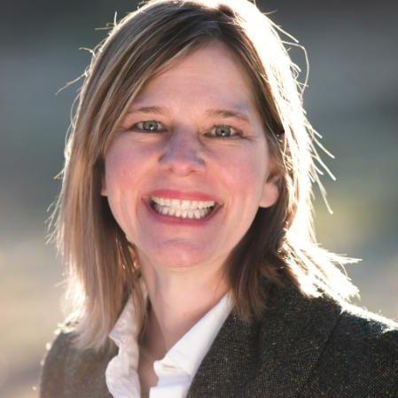 Greta Springer linkedin profile