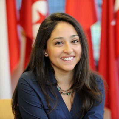 Patricia Villa