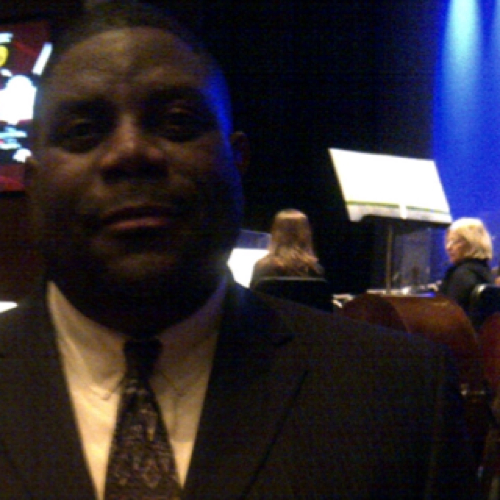 Dwayne T Johnson linkedin profile