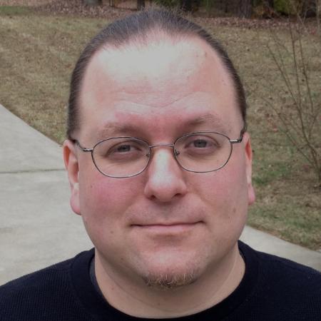 Michael J. Anderson linkedin profile