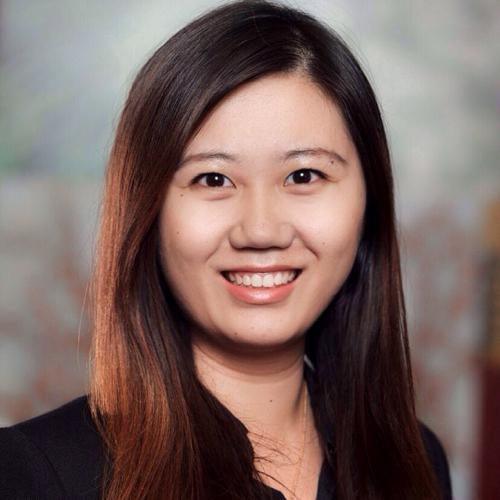 Jennifer (Cong) Wang linkedin profile