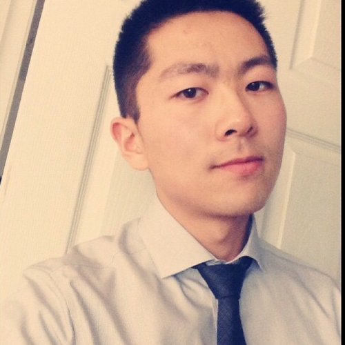XIAO (SEAN) LI linkedin profile
