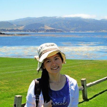Chen (Iris) Zhao linkedin profile