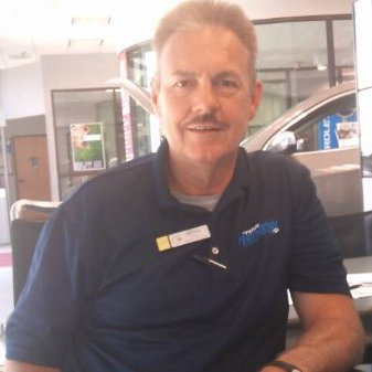 Bob Winn linkedin profile