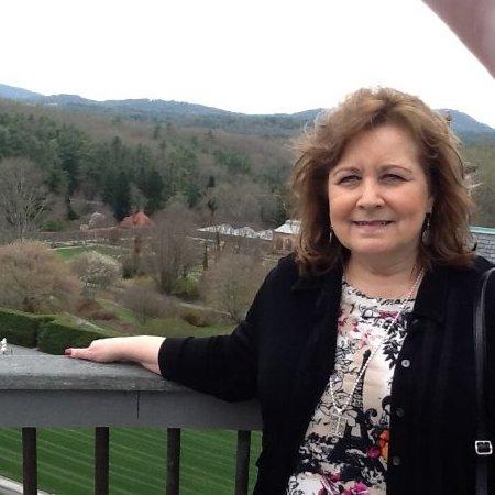 Barbara Tucker linkedin profile