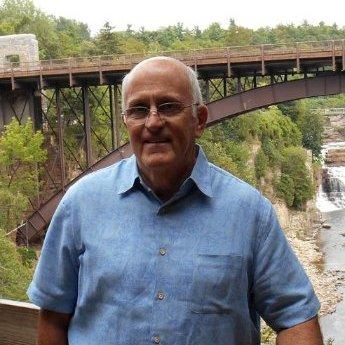 Harold V. Jones linkedin profile