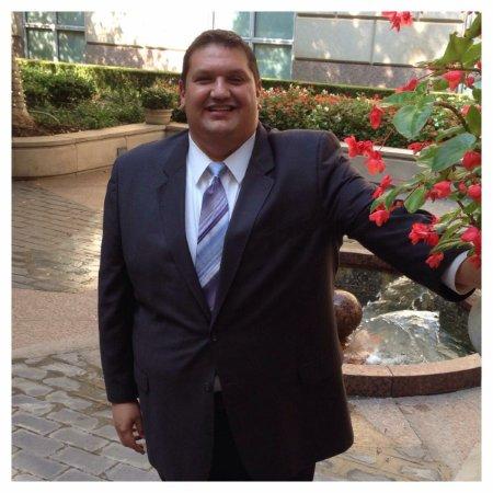 Marco C. Rodriguez linkedin profile