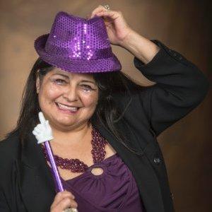 Angela Gonzales linkedin profile