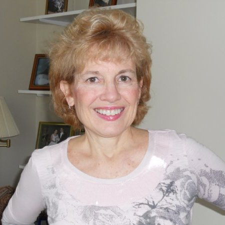 Susan Jacobs Hall linkedin profile