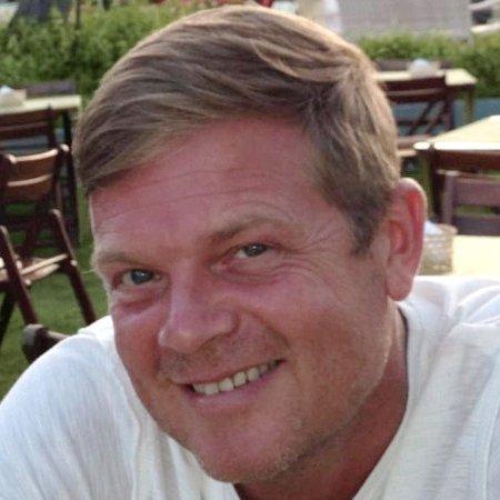 Michael B Martin linkedin profile