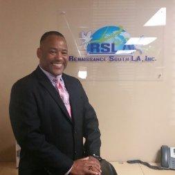 Henry R Armstrong III, MBA linkedin profile