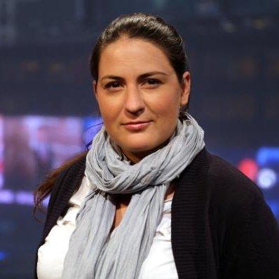 Paula Gil Rodriguez linkedin profile