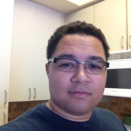 G Chadwick Cook linkedin profile