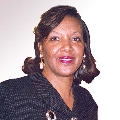 Brenda Boyce