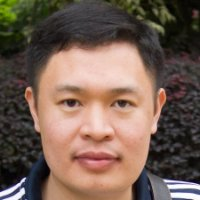 Peter Chea